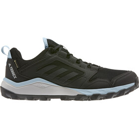 adidas TERREX Agravic TR Gore-Tex Trail Running Shoes Women, core black/core black/ash grey